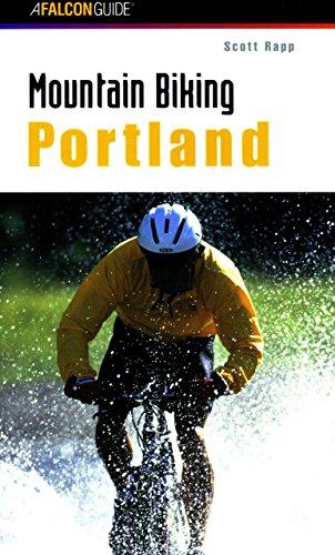Mountain Biking Portland (Regional Mountain Biking Series) por Scott Rapp