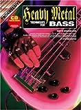 Progressive Metal Bass Technique by Stephan Richter (1985-12-31)