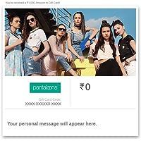 Flat 6% off at checkout  Pantaloons - Digital Voucher