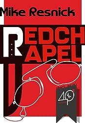 Redchapel (An alternate history mystery)