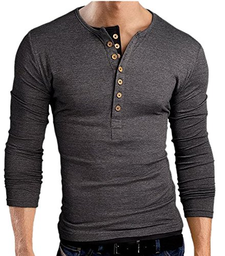 grey-long-sleeve-t-shirt-men-slim-fit-tops-blouse-for-men-winter-basic-big-and-tall-plus-size-cotton