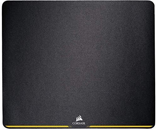 Corsair MM200 Tapis de Souris Gaming (Moyen, Tissu) Noir