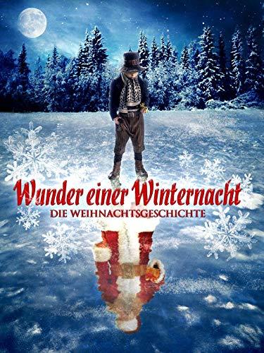 Wunder einer Winternacht - Die Weihnachtsgeschichte -