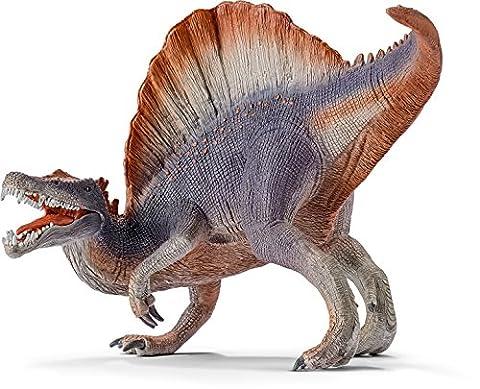 Schleich - 14542.0 - Spinosaure - Violet