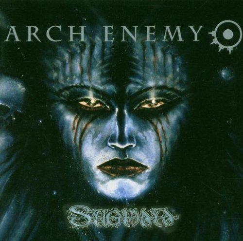 Stigmata by Arch Enemy (2007-08-02)
