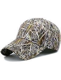 Profitd Hombre Gorras de béisbol Hombres Navy Seal Cap Snapback Eagle Flat Caps Caza de camuflaje Pesca para papá Uncle Hat Bone Camo…