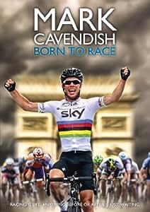 Mark Cavendish: Born to Race [DVD] [2012]