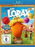 Der Lorax  Bild