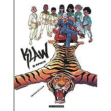 Klaw - tome 8 - Riposte
