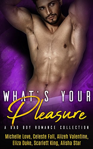 Whats Your Pleasure: A Bad Boy Romance Collection (English Edition) (Celeste Bad)