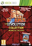 Cheapest Worms The Revolution Collection on Xbox 360