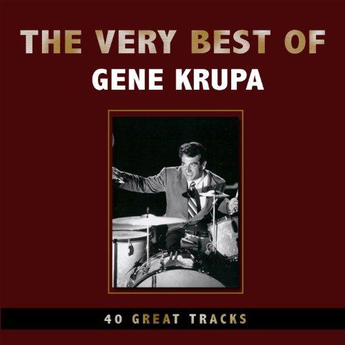 The Very Best Of Gene Krupa
