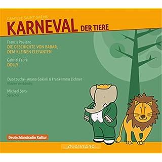 Karneval der Tiere & Anderes