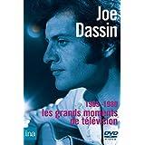 Joe Dassin - 1965-1980 : Les grands moments de télévision