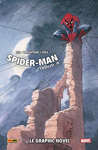 Spider-Man. Le Graphic Novel