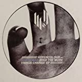 Tom Demac - The More Things Change EP - Hypercolour - HYPE007