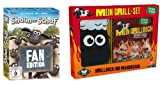 Shaun das Schaf - Staffel 1+2 - Fan-Edition  (+ Grill-Set)
