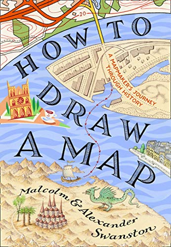 How to Draw a Map (English Edition)