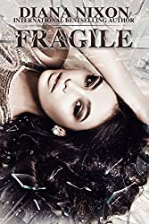 Fragile (Shattered Book 2) (English Edition)