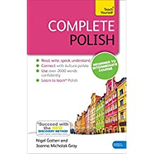 Complete Polish Beginner to Intermediate Course (Teach Yourself)