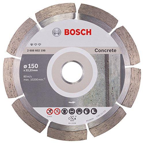 Bosch 2608602198 Professional - Disco corte diamante