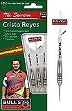 BULL'S Christo 'The Spartan' Reyes Steel Dart, 90% Tungsten, 21g