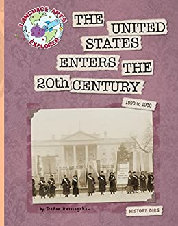 20th century in the United States