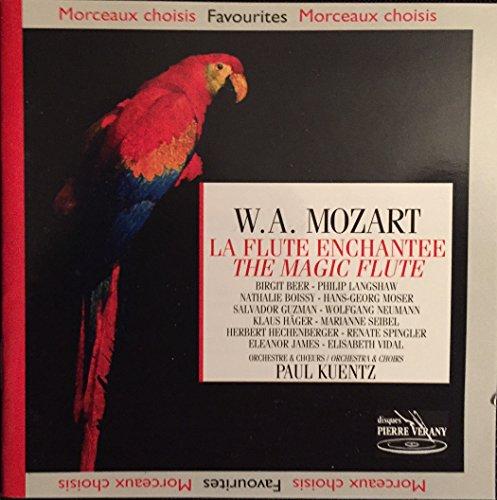 La Flute Enchantee, Opera En 2 [Import anglais]