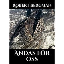 Andas för oss (Swedish Edition)