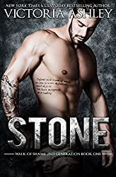 Stone (Walk Of Shame 2nd Generation #1) (English Edition)