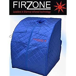 Firzone Portable Infrared Sauna Tourmaline Pro