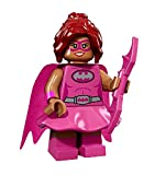 Lego The Batman Movie - PINK POWER BATGIRL Minifigure - 71017 (Bagged)