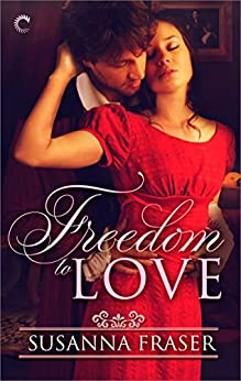 Freedom to Love par [Fraser, Susanna]