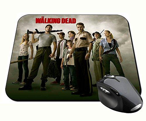 Preisvergleich Produktbild The Walking Dead B Mauspad Mousepad PC
