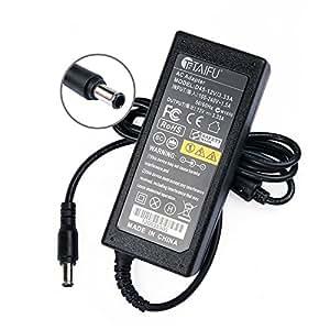 Bloc d'alimentation/chargeur de rechange 12 v 40 w-fSP036 dGAA1 pSCV360104A lG pour lG moniteur w1943S lCAP07F e1940S e1948S e1940T w1943SV w1943SE w1930S modèle fSP040 dELL 1701FP 1702FP 1500F lCD alimentation chargeur adaptateur aC câble d'alimentation