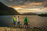 Garmin Edge Explore 1000 Fahrrad-Navi (ANT+, Europa Fahrradkarte, hochauflösendes 7,6cm (3 Zoll) Touchscreen-Display) - 6