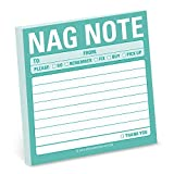 Knock Knock Nag Note Sticky Notes (Simple Stickies) by Knock Knock (2011-01-11)