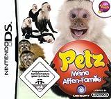 Petz - Meine Affen-Familie [import allemand]
