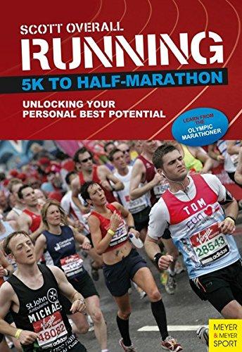 Running 5k to Half-Marathon por Scott Overall
