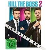 Kill the Boss 2 Limitierte Blu-ray Steelbook Edition Extended Cut