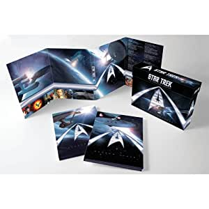 Star Trek - The Original Series - Serie L'intégrale - Saison 1 a 3 (Coffret 23 DVD)
