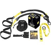 Trx Trainer Suspension Basic Plus Door Anchor - Pack suspensión
