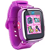 VTech 80-171650 Kidizoom Smartwatch DX, Vivid Violet (2nd Generation)