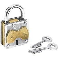 Moses 92086Professor Puzzle Houdini Trick–Candado Corazón de ASS   Paciencia parte