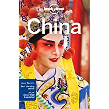 China 15 (Inglés) (Country Guides)