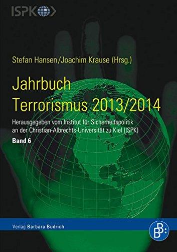 Jahrbuch Terrorismus 2013/2014