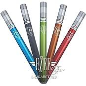 Ezee Fun E Cigarette sample set | Try 5 different flavours |