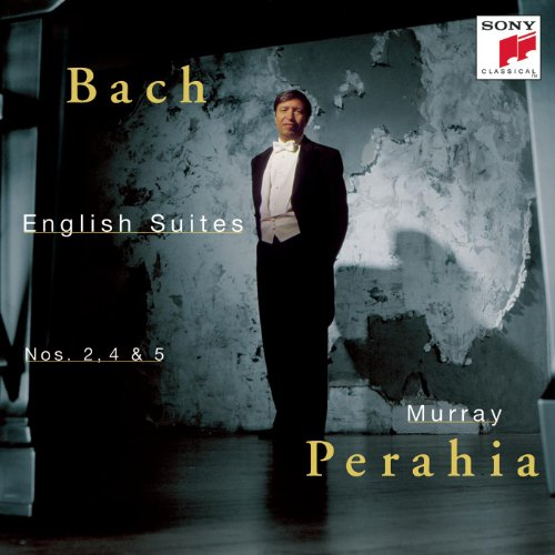 English Suite No. 2 in A Minor, BWV 807: English Suite No. 2 in A Minor, BWV 807: I. Prélude