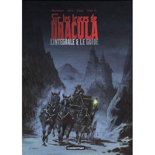 Sur les traces de Dracula, L'intégrale et le gu :