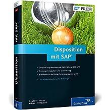 Disposition mit SAP: Funktionen und Customizing in SAP ERP und SAP SCM (SAP APO) (SAP PRESS)